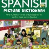 McGraw-Hill's Spanish Picture Dictionary Review