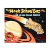 The Magic School Bus Lost In Outer Space by Joanna Cole