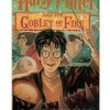 Harry Potter and the Goblin of Fire by J.K. Rowling