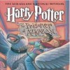Harry Potter and the Prince of Azkaban by J.K. Rowling